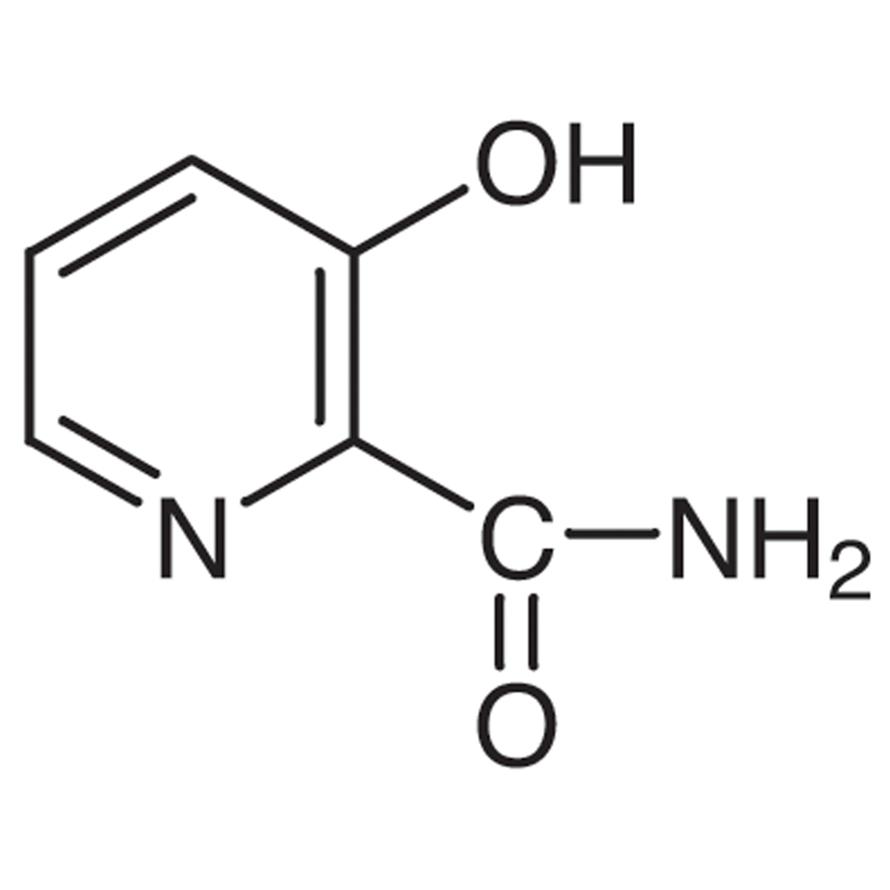 3-Hydroxypicolinamide