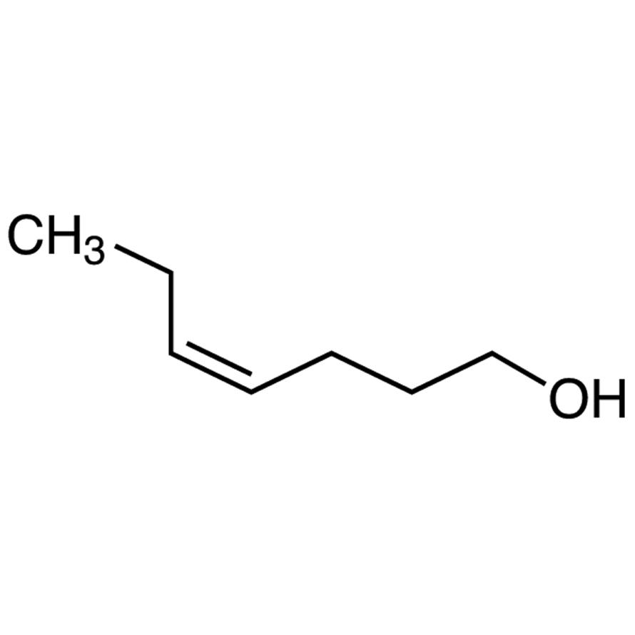 cis-4-Hepten-1-ol