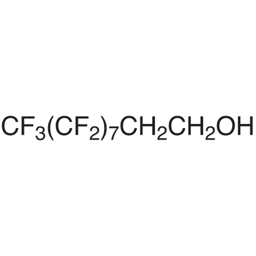 1H,1H,2H,2H-Heptadecafluoro-1-decanol