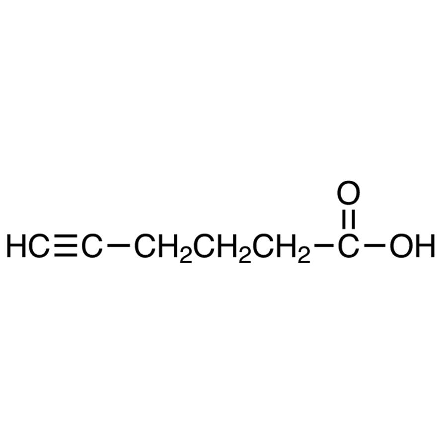 5-Hexynoic Acid