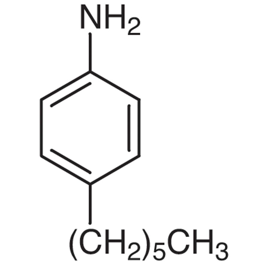 4-Hexylaniline