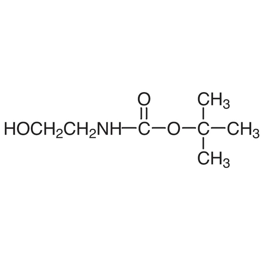 2-(tert-Butoxycarbonylamino)-1-ethanol