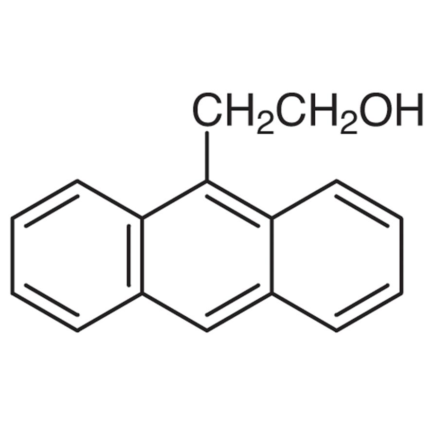 9-(2-Hydroxyethyl)anthracene