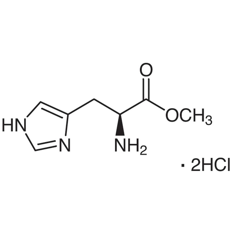 L-Histidine Methyl Ester Dihydrochloride