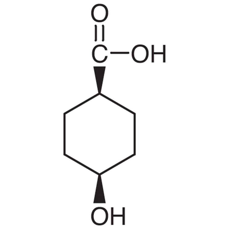 cis-4-Hydroxycyclohexanecarboxylic Acid