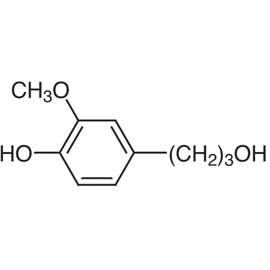 3-(4-Hydroxy-3-methoxyphenyl)-1-propanol