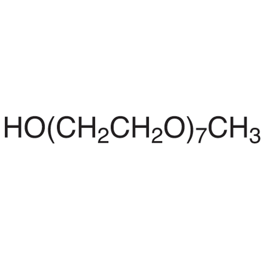 Heptaethylene Glycol Monomethyl Ether