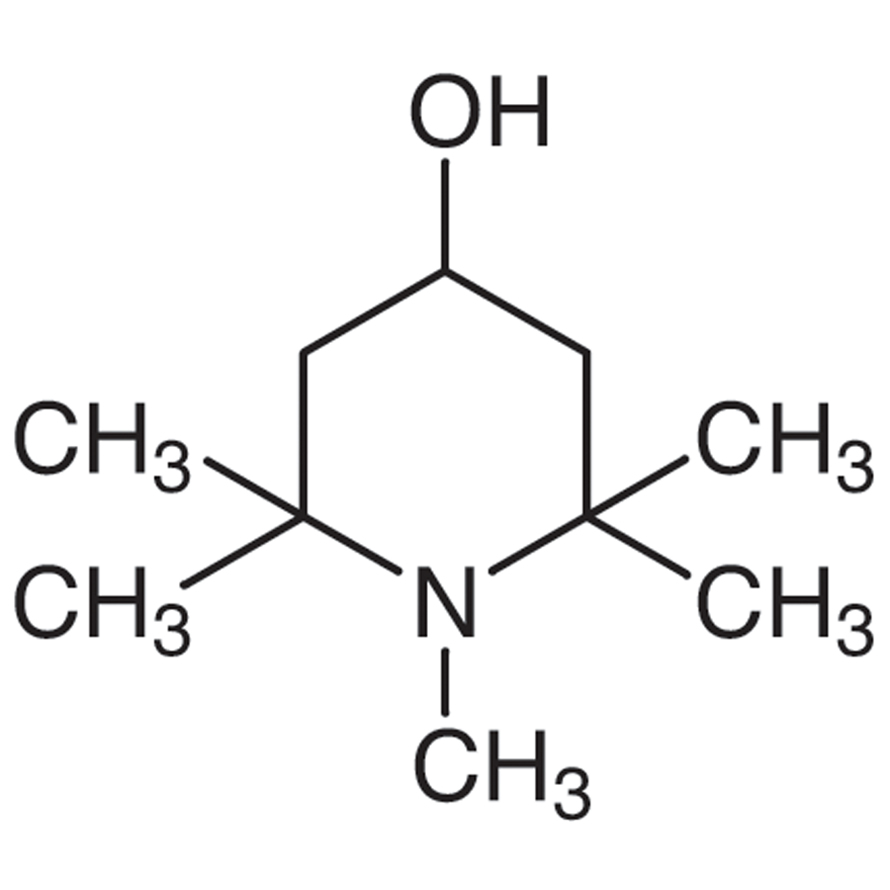 4-Hydroxy-1,2,2,6,6-pentamethylpiperidine