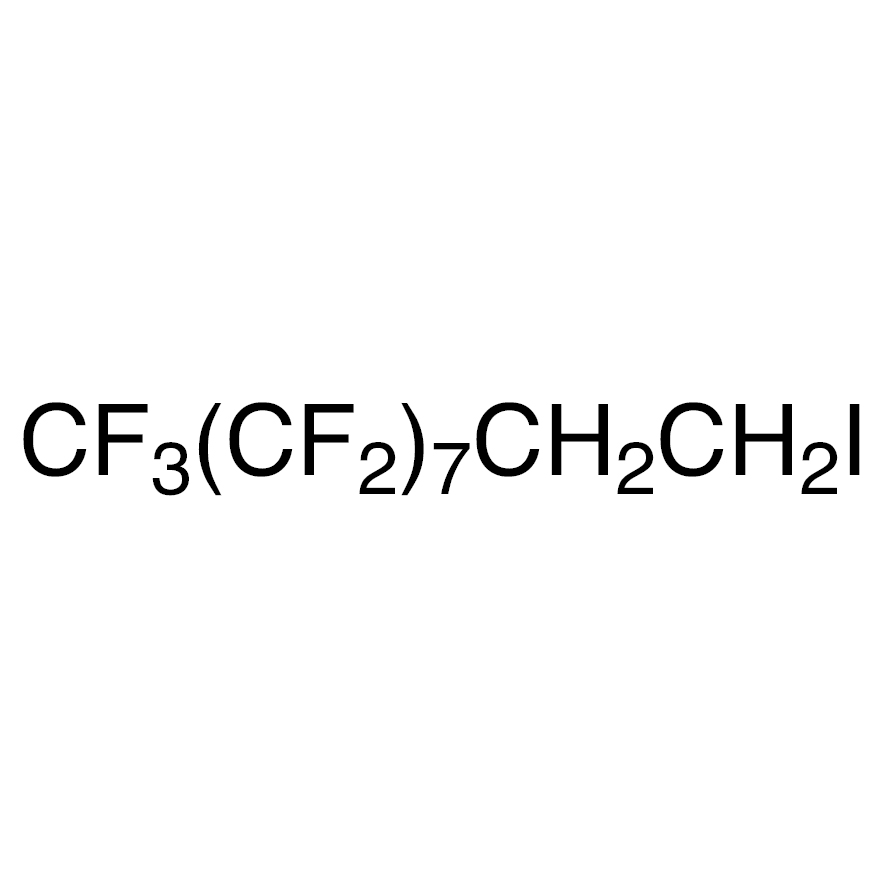 1H,1H,2H,2H-Heptadecafluorodecyl Iodide