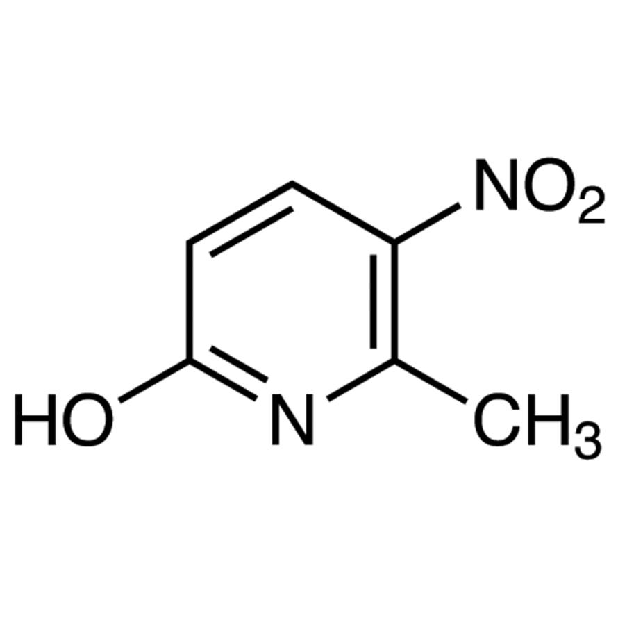 6-Hydroxy-2-methyl-3-nitropyridine