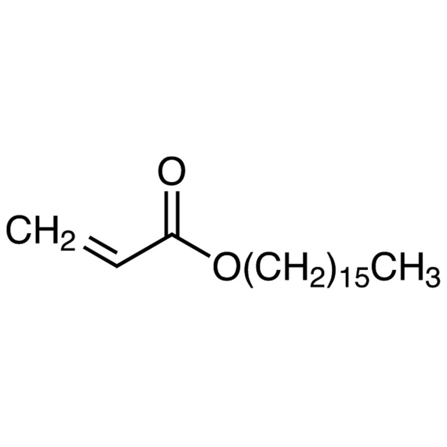 Hexadecyl Acrylate (stabilized with MEHQ)