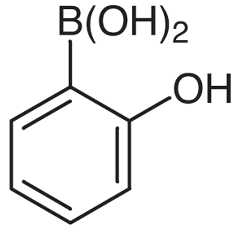 2-Hydroxyphenylboronic Acid (contains varying amounts of Anhydride)