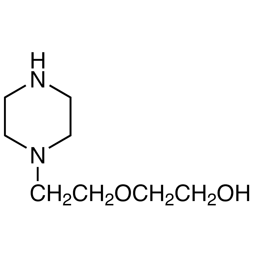 1-[2-(2-Hydroxyethoxy)ethyl]piperazine