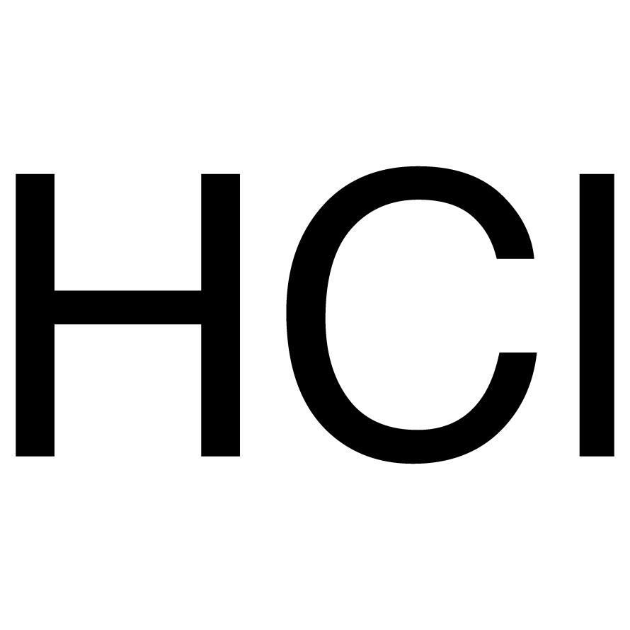 EUD Hydrochloric Acid (1mol/L)