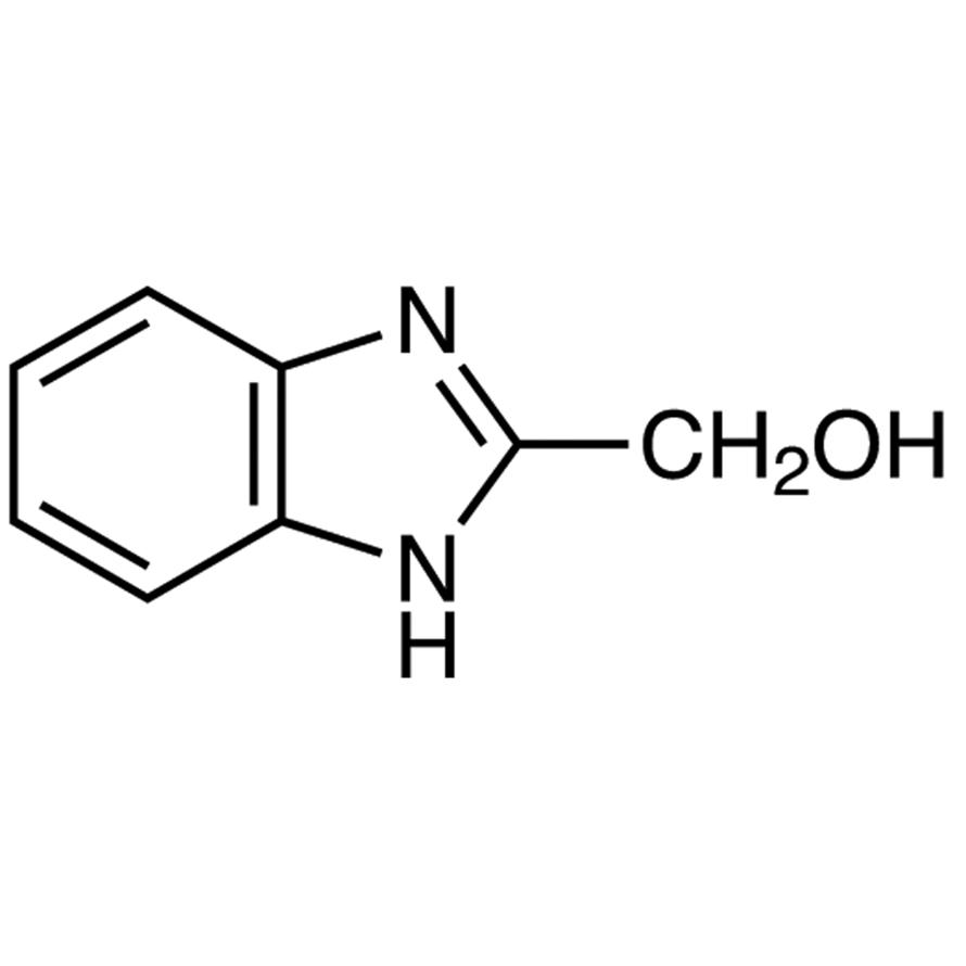 2-(Hydroxymethyl)benzimidazole