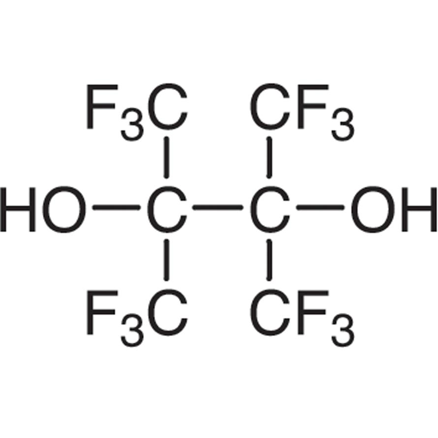 Hexafluoro-2,3-bis(trifluoromethyl)-2,3-butanediol