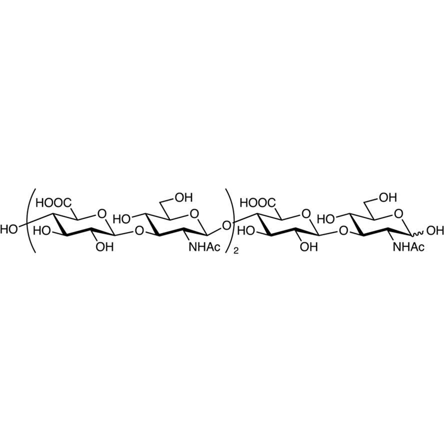 Hyaluronate Hexasaccharide
