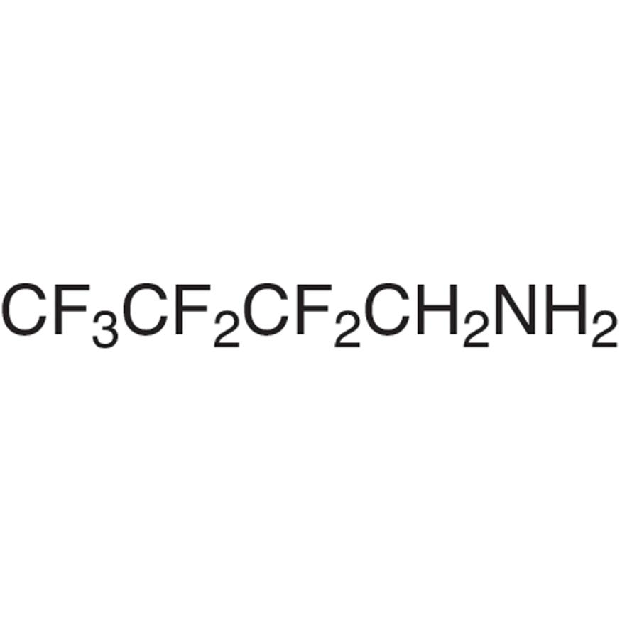 1H,1H-Heptafluorobutylamine