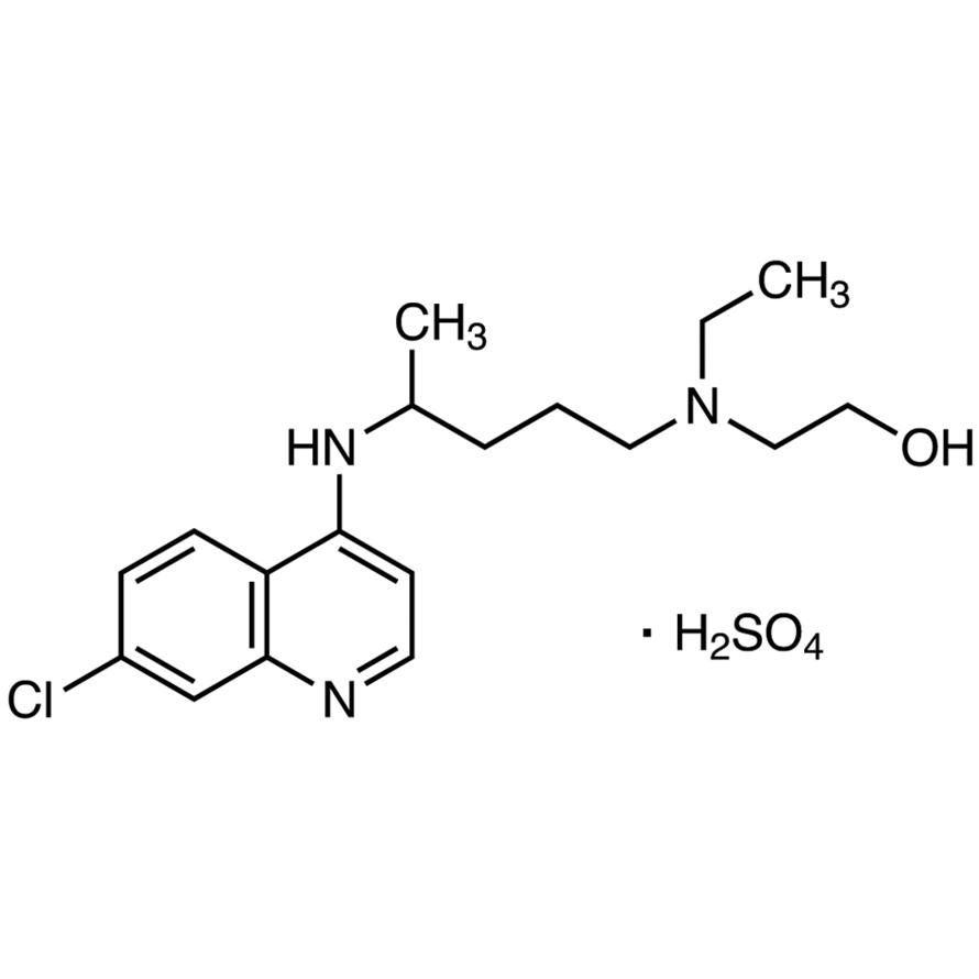 Hydroxychloroquine Sulfate
