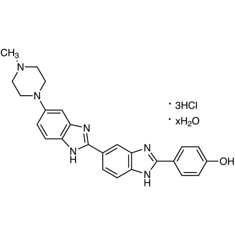 Bisbenzimide H 33258 Hydrate [for Biochemical Research]