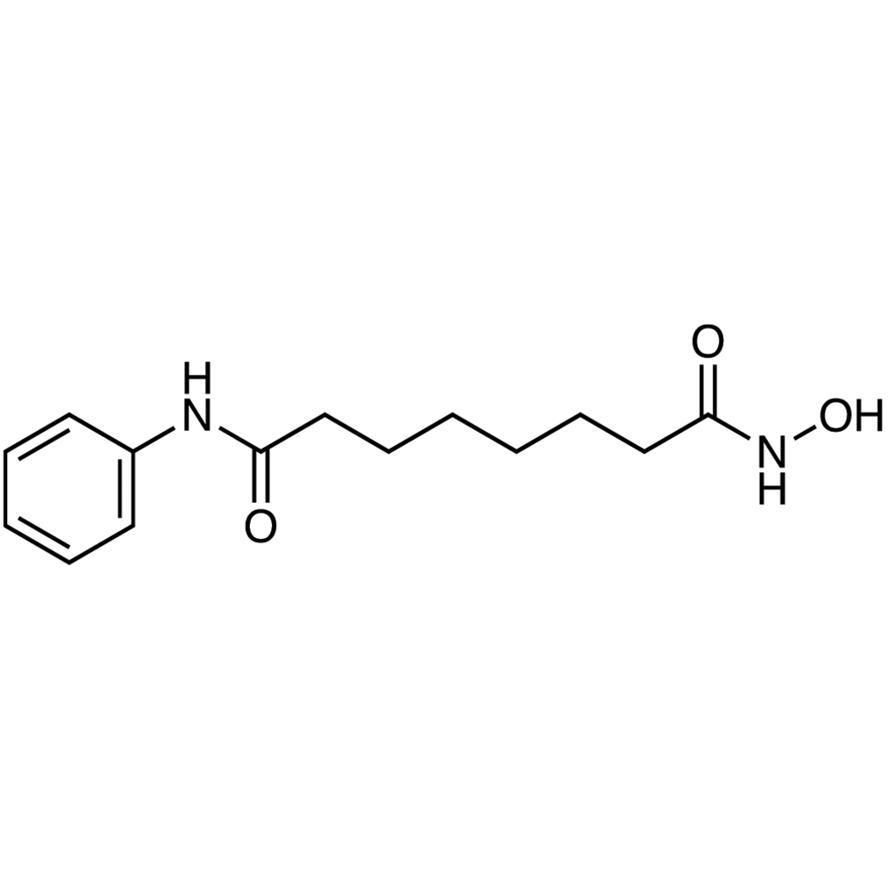 N-Hydroxy-N'-phenyloctanediamide