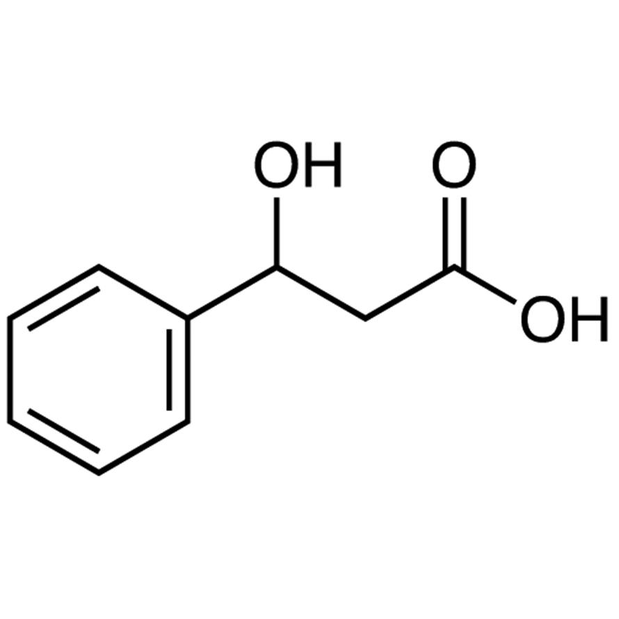 3-Hydroxy-3-phenylpropionic Acid