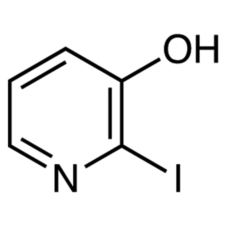 3-Hydroxy-2-iodopyridine