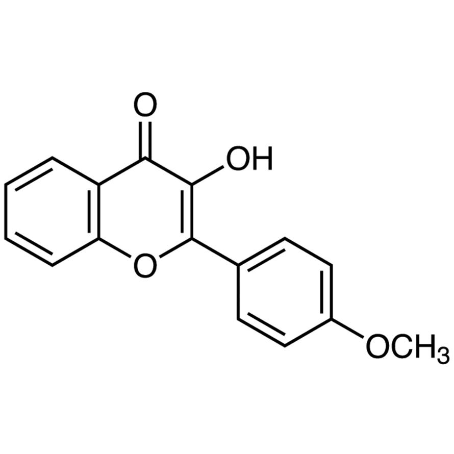 3-Hydroxy-4'-methoxyflavone