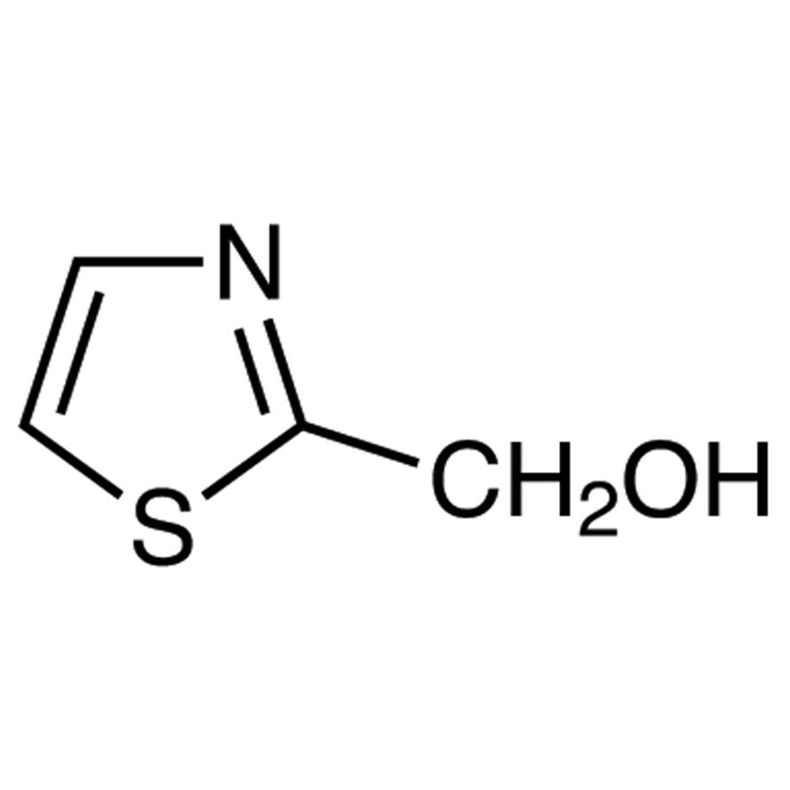 2-(Hydroxymethyl)thiazole