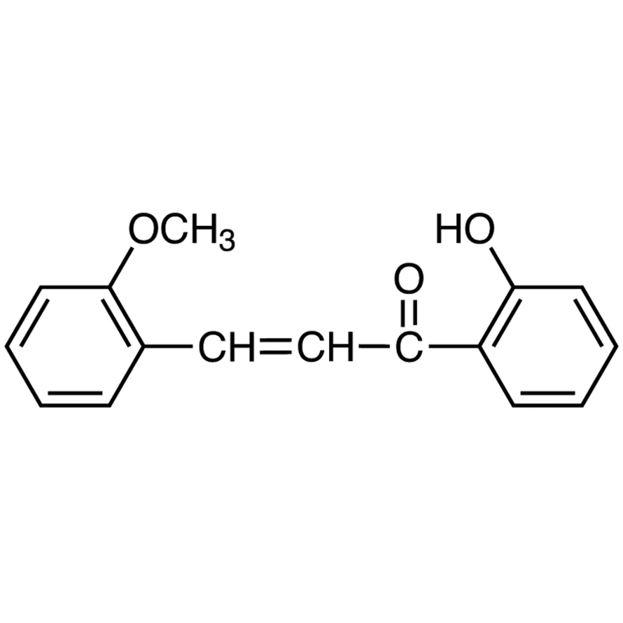 2'-Hydroxy-2-methoxychalcone