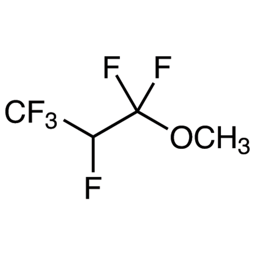 1,1,2,3,3,3-Hexafluoropropyl Methyl Ether