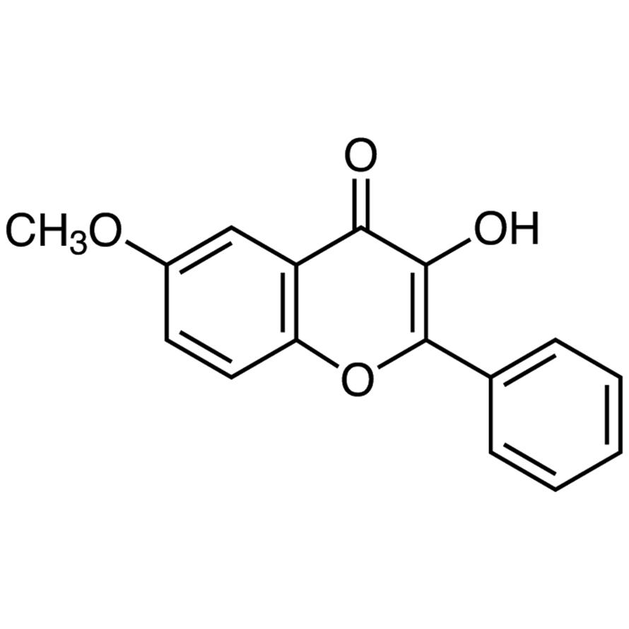 3-Hydroxy-6-methoxyflavone