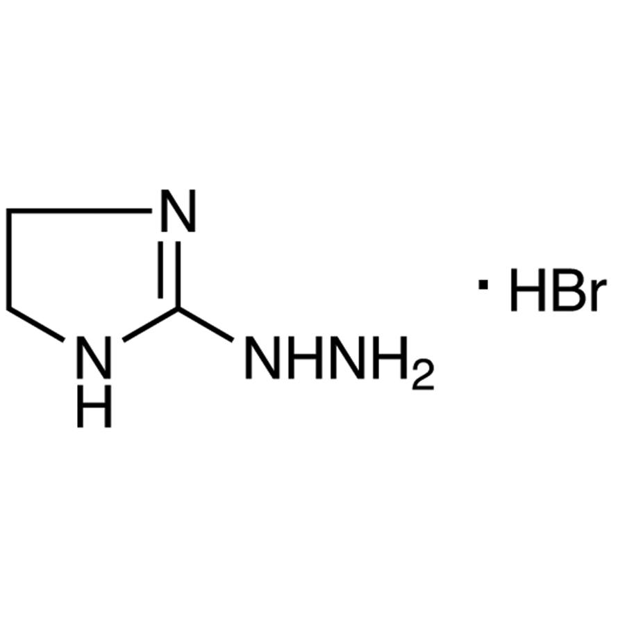 2-Hydrazino-2-imidazoline Hydrobromide
