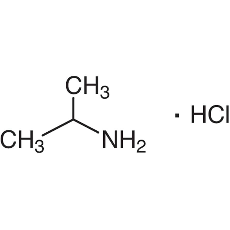 Isopropylamine Hydrochloride