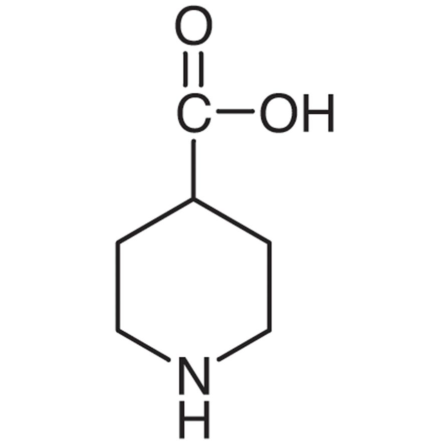 4-Piperidinecarboxylic Acid