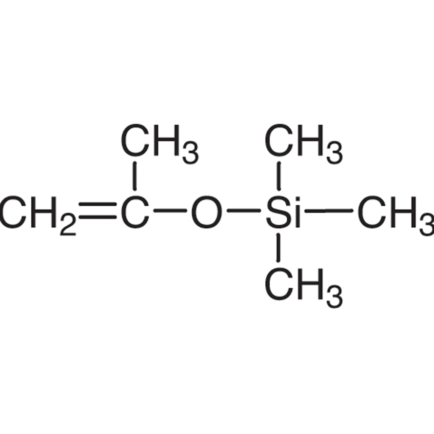 Isopropenyloxytrimethylsilane [Trimethylsilylating Agent]