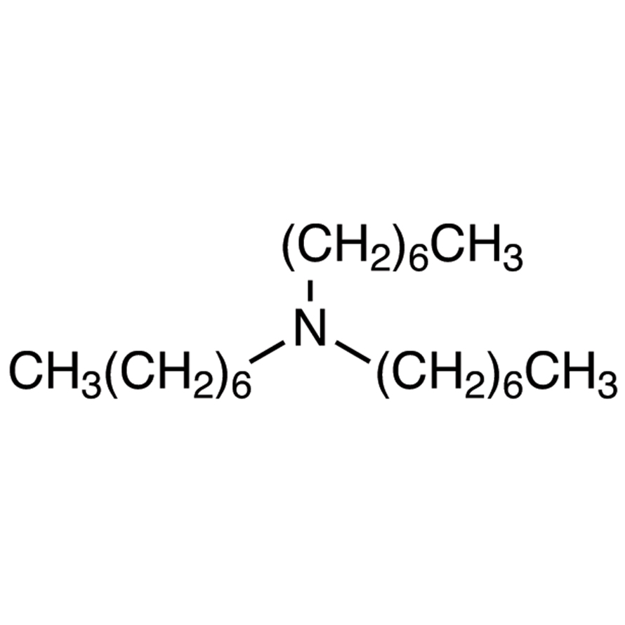 Triheptylamine [Reagent for Ion-Pair Chromatography]