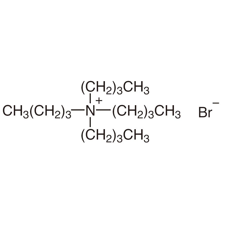 Tetrabutylammonium Bromide [Reagent for Ion-Pair Chromatography]