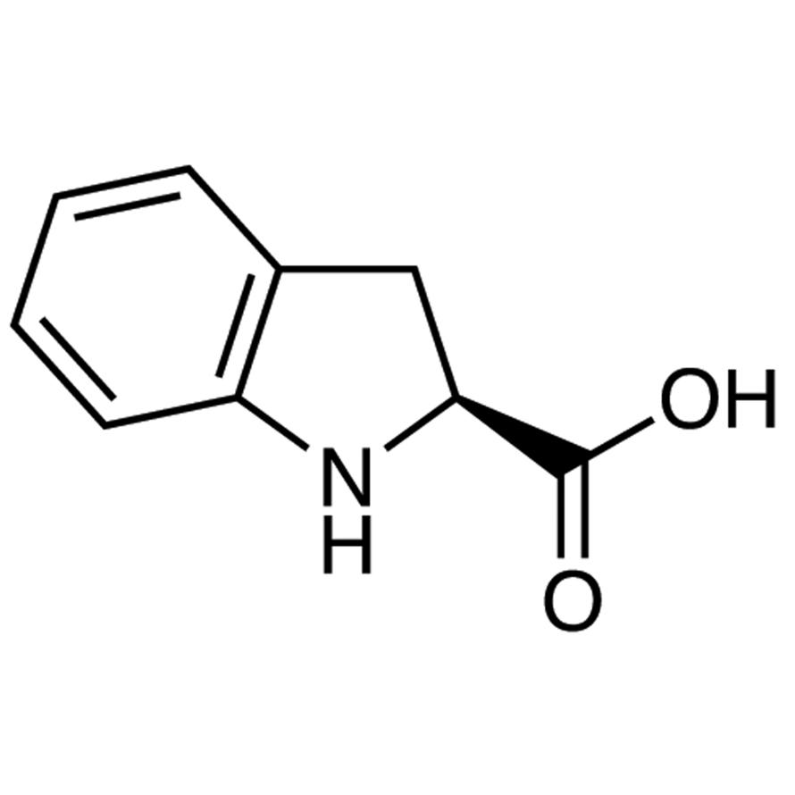 (S)-(-)-Indoline-2-carboxylic Acid