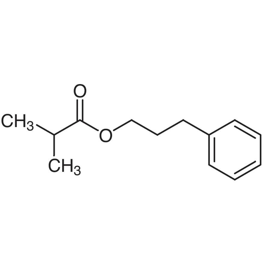 3-Phenylpropyl Isobutyrate