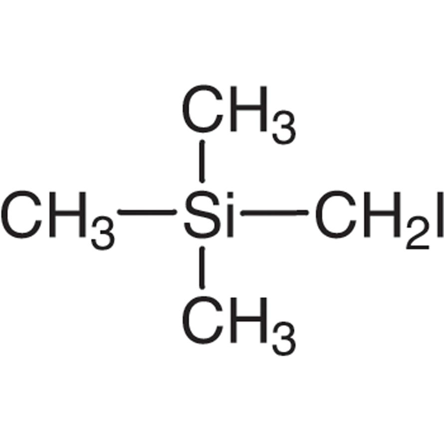 (Iodomethyl)trimethylsilane