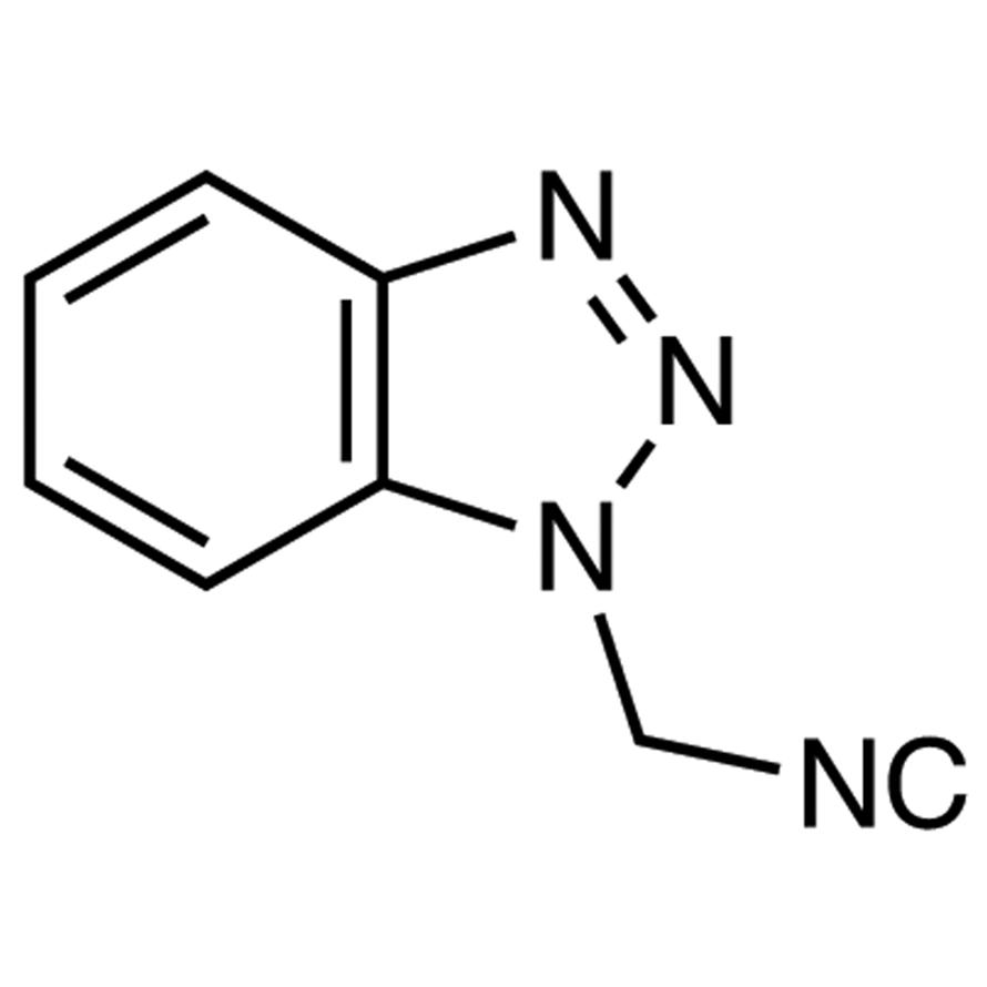 1-(Isocyanomethyl)-1H-benzotriazole