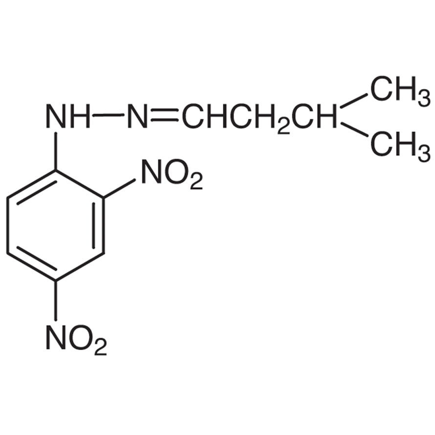 Isovaleraldehyde 2,4-Dinitrophenylhydrazone