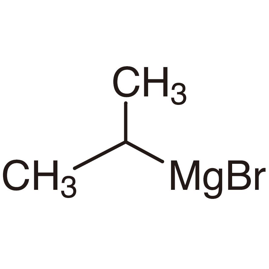 Isopropylmagnesium Bromide (15% in Tetrahydrofuran, ca. 1mol/L)