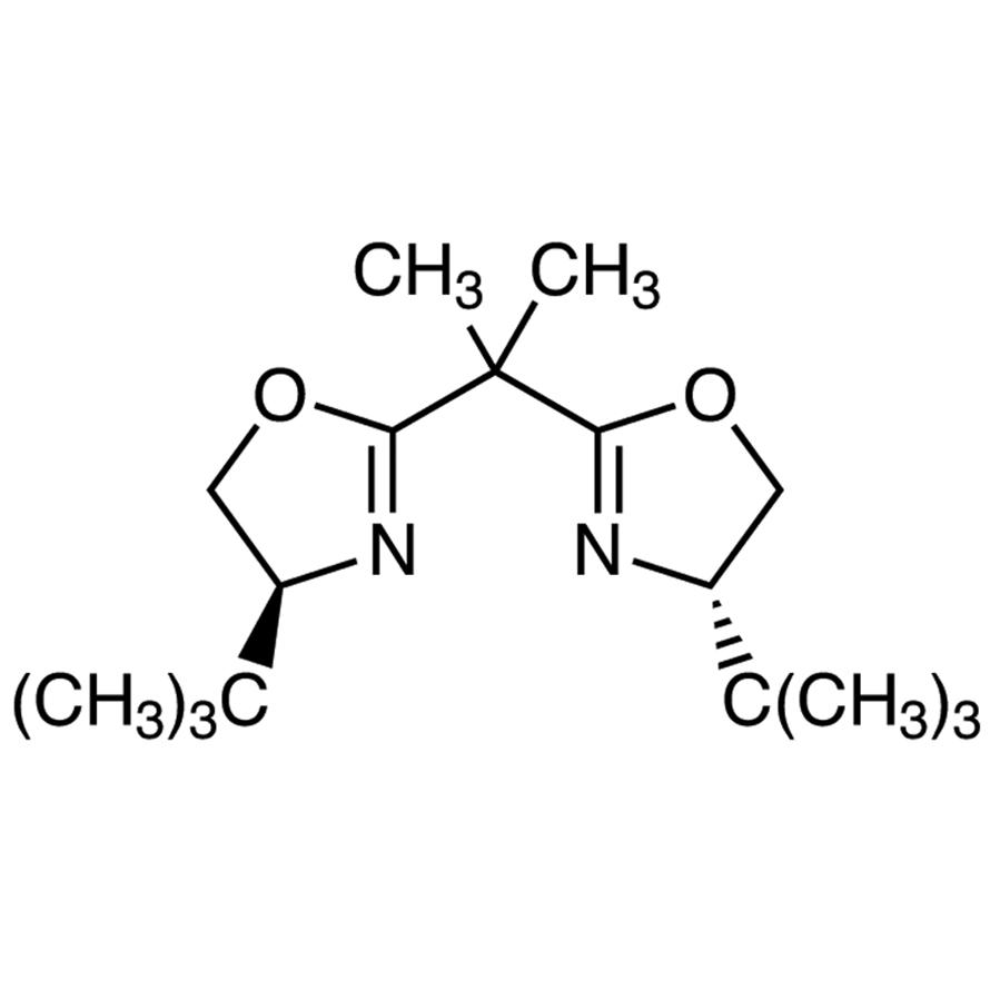 (S,S)-(-)-2,2'-Isopropylidenebis(4-tert-butyl-2-oxazoline)