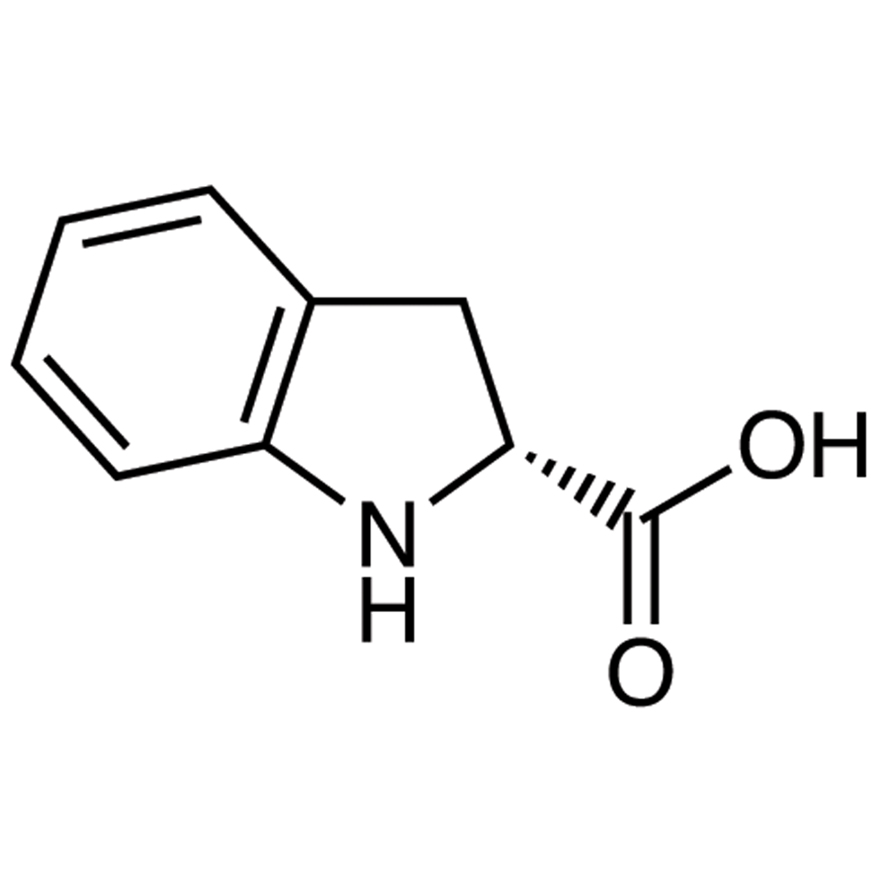 (R)-(+)-Indoline-2-carboxylic Acid