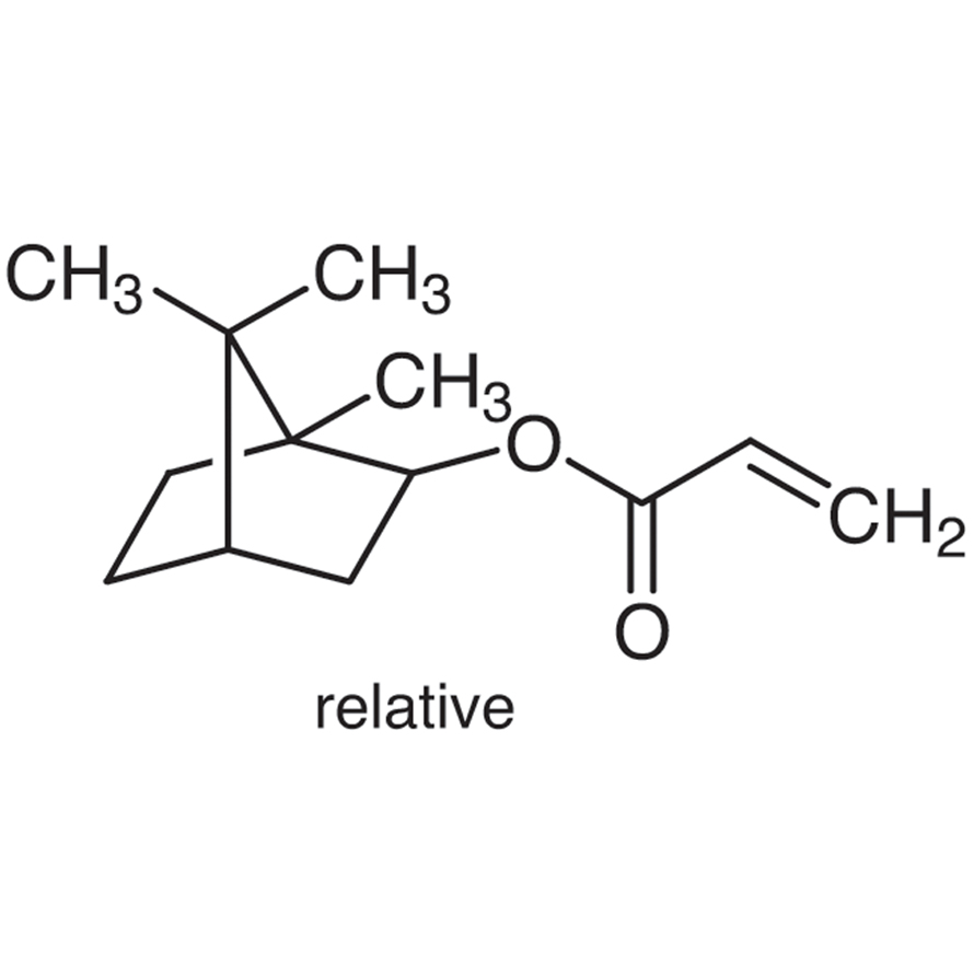 Isobornyl Acrylate (stabilized with MEHQ)