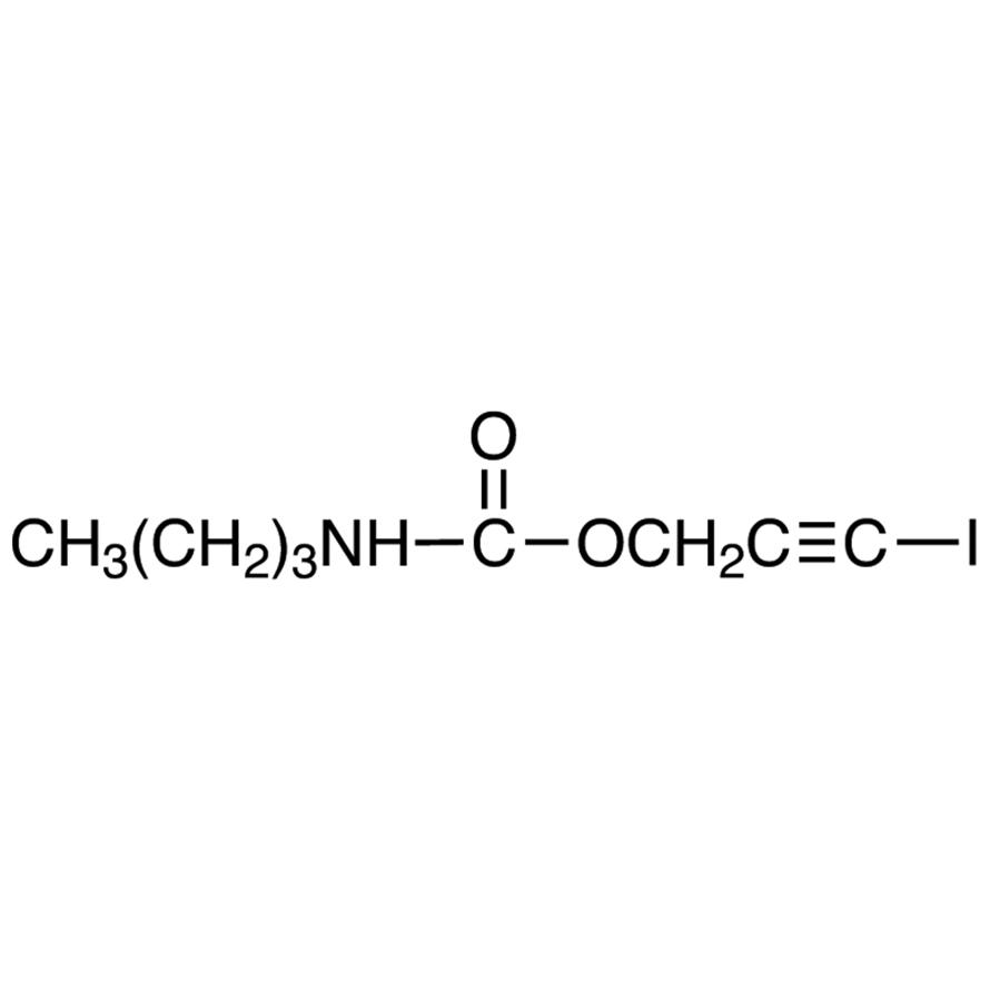 3-Iodo-2-propynyl N-Butylcarbamate