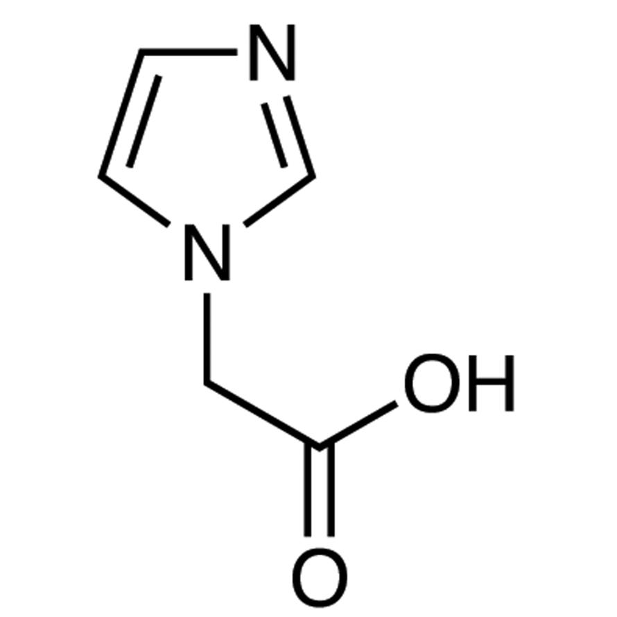 1-Imidazoleacetic Acid