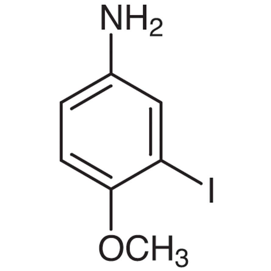 3-Iodo-4-methoxyaniline